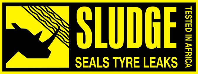 Sludge Tyre Sealant